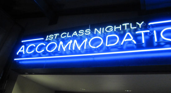 neon lights by isprint Sydney
