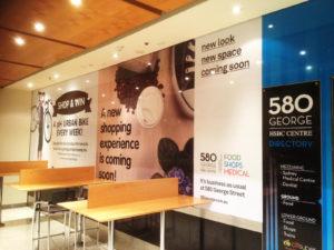 installation by isprint Sydney