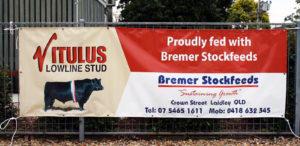 banner by isprint Sydney